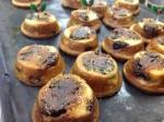"""""""ファー・ブルトン"""" ブルターニュ地方のお菓子。クルミとメープルの新作ケーキ"""