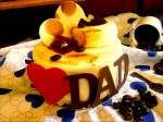 父の日に送りたい、食べたいケーキが盛りだくさんです!