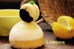 レモン使用の夏らしいスイーツができました。