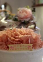 母の日に贈るカーネーションケーキとペルシュのオススメスイーツまとめ