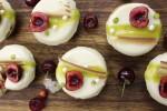 サワーチェリーのクラフティとピスタチオで味わう極上な季節のタルト