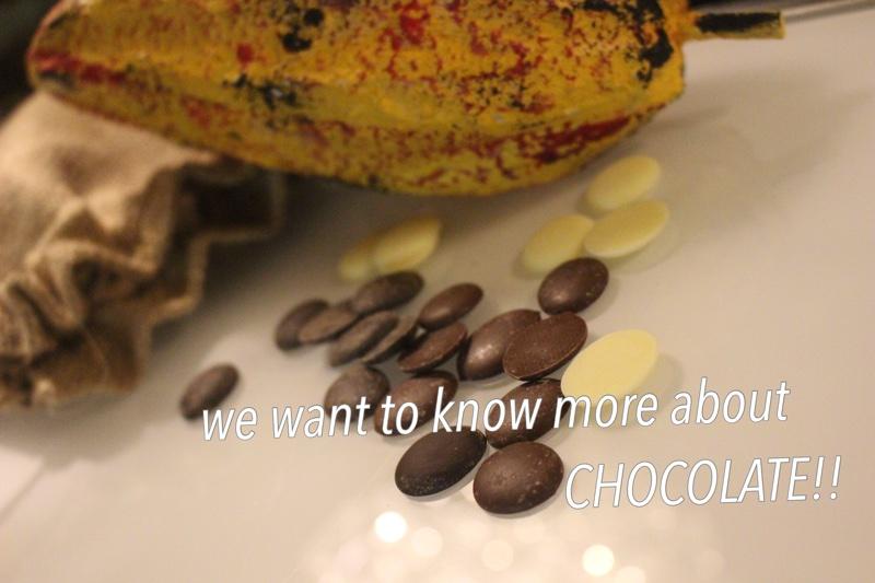クーベルチュールってどう違うの?チョコレートのはてなを解説!
