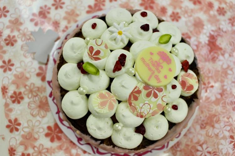 cake mozaique