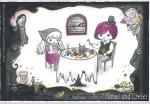 グリム童話をモチーフに。コンセプトチョコレートの全容をご覧ください