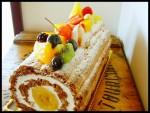 ペルシュの定番ケーキ その3