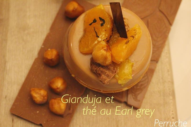 ヘーゼルナッツとミルクチョコレートを組み合わせた、ジャンドゥーヤが主役のお菓子たち