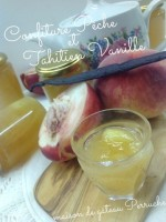 夏のレアチーズ、夏のマカロン、コンフィチュール!