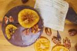 バレンタインシーズンにプレミアムなショコラで焼き上げたガトーショコラを紹介します