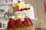 ホールケーキ(デコレーションケーキ)の選び方のヒントと提案
