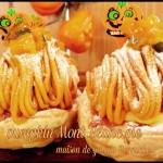 秋の味覚のお菓子が盛りだくさんです!