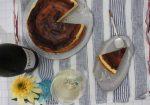 プロのパティシエが教えるバスクチーズケーキのレシピ&動画が完成しました