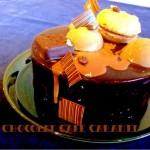 冬にピッタリのチョコレートケーキを季節限定でお届けいたします!