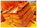 ベトナム産チョコレートで仕上げた、ベトナムコーヒーのレイヤードケーキ